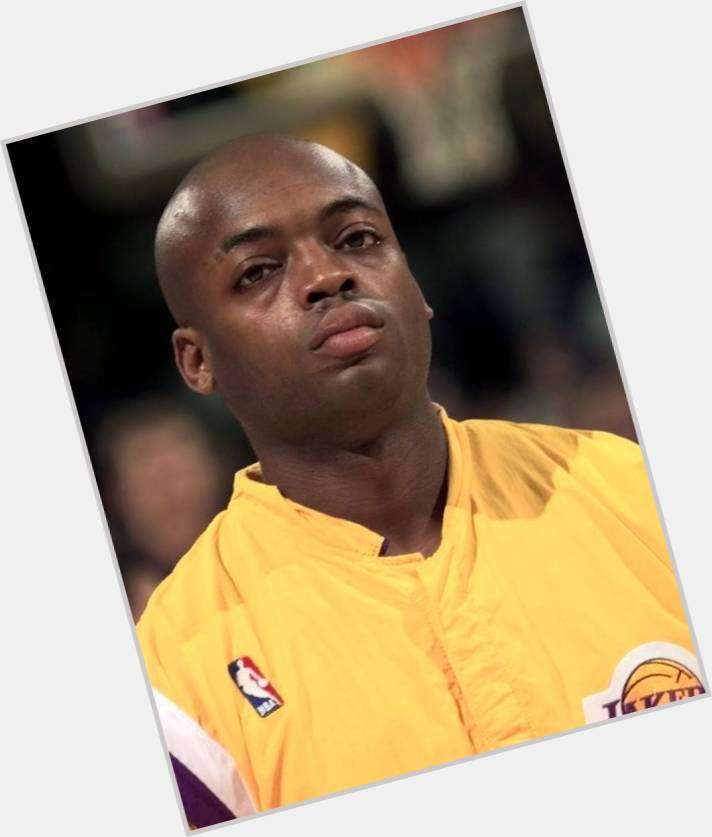 Nick Van Exel birthday 2015