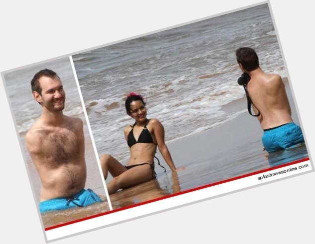 Nick Vujicic dating 2