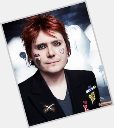 Nicky Wire birthday 2015