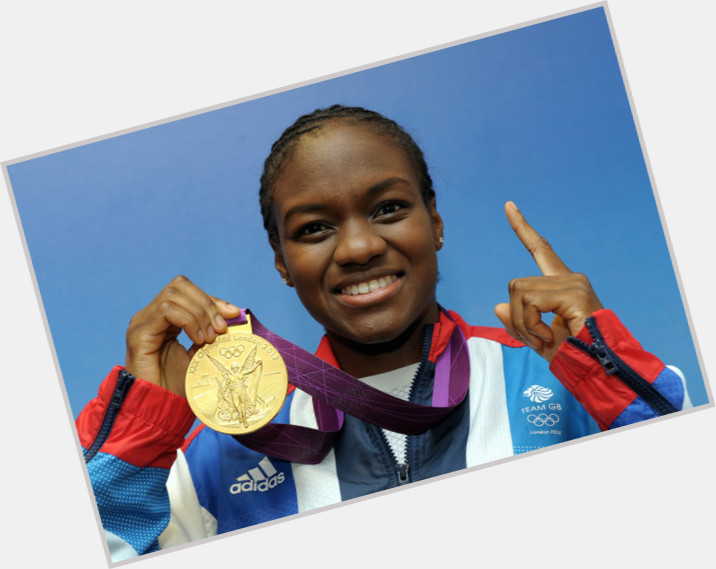 Nicola Adams birthday 2015