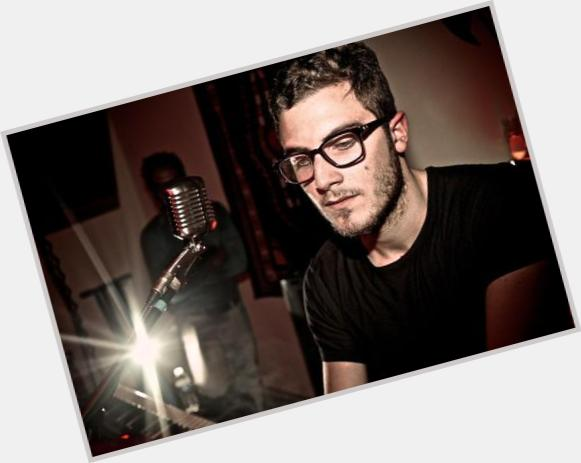 Nicolas Jaar birthday 2015