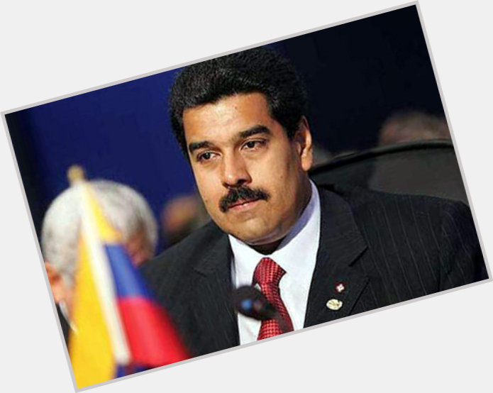 Nicolas Maduro birthday 2015