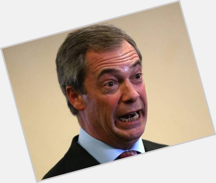 Nigel Farage birthday 2015