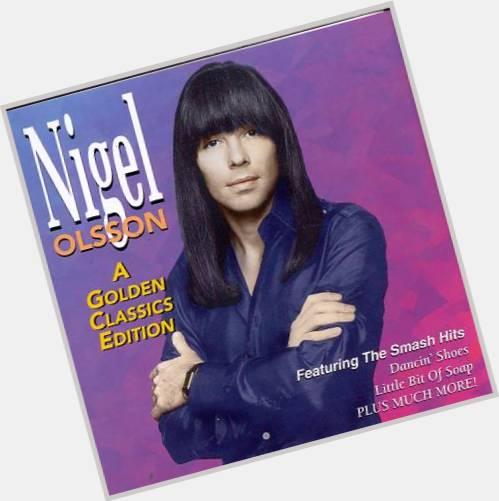 Nigel Olsson dating 2