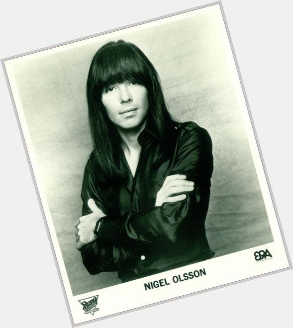 Nigel Olsson new pic 3