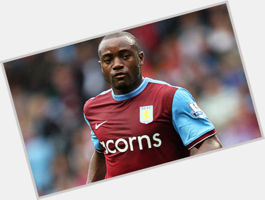 Nigel Reo-Coker birthday 2015