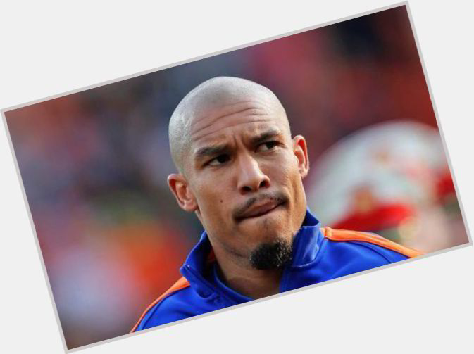 Nigel de Jong birthday 2015