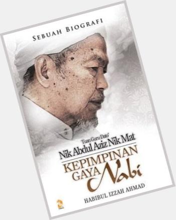 Nik Abdul Aziz where who 4