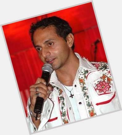 """<a href=""""/hot-men/nikhil-chinappa/where-dating-news-photos"""">Nikhil Chinappa</a>  black hair & hairstyles"""
