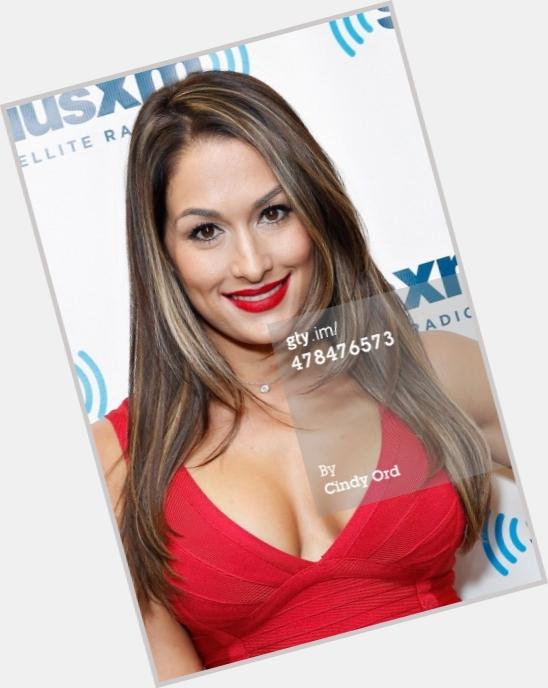Nikki Bella new pic 1