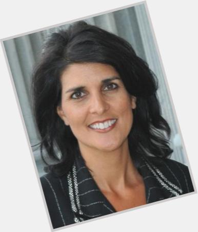 Nikki Haley birthday 2015