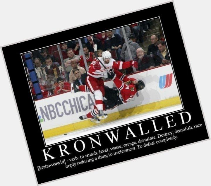 Niklas Kronwall new pic 4
