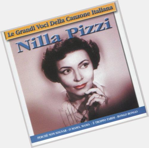 "<a href=""/hot-women/nilla-pizzi/where-dating-news-photos"">Nilla Pizzi</a> Average body,  red hair & hairstyles"