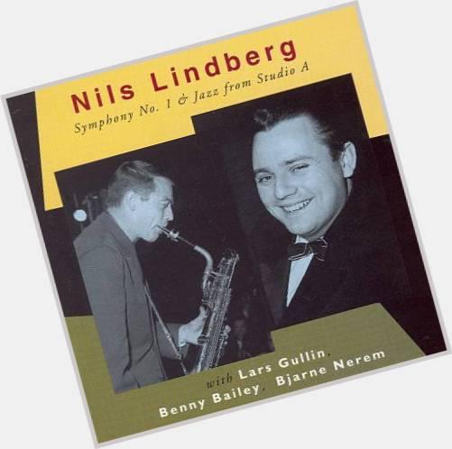 Nils Lindberg birthday 2015