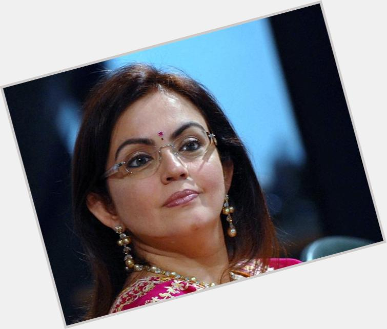 Nita Ambani birthday 2015