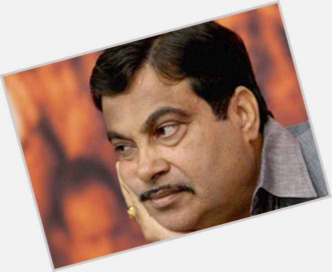 Nitin Gadkari dating 2