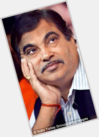 Nitin Gadkari where who 3