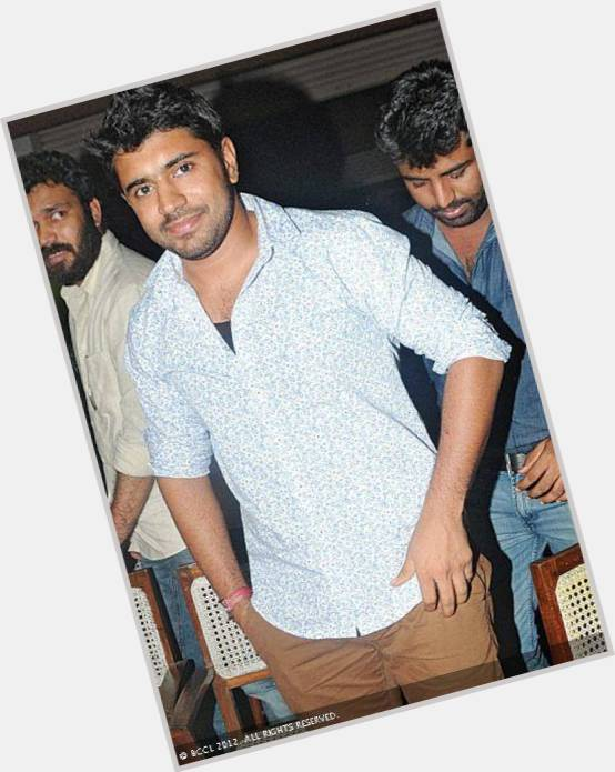 Nivin Pauly new pic 4
