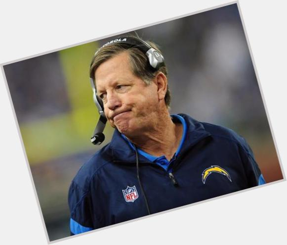 Norv Turner birthday 2015
