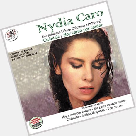 "<a href=""/hot-women/nydia-caro/where-dating-news-photos"">Nydia Caro</a>"