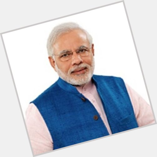 Narendra Modi birthday 2015