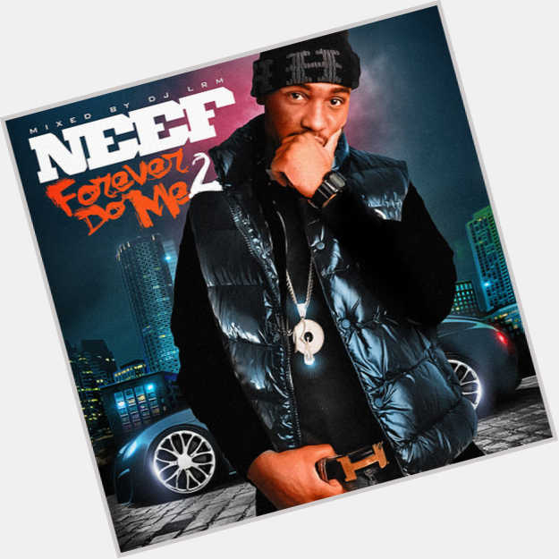 Neef Buck birthday 2015
