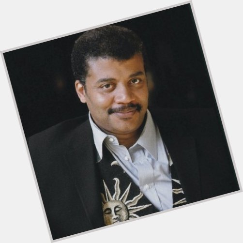 Neil Degrasse Tyson birthday 2015