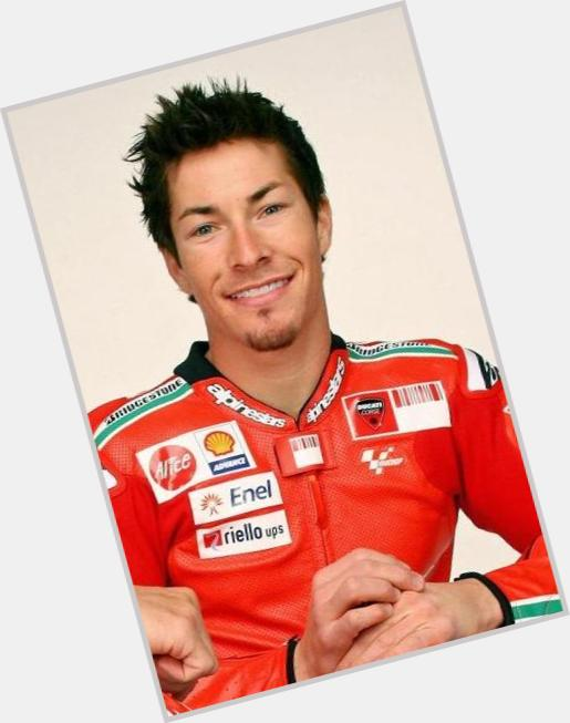 Nicky Hayden birthday 2015