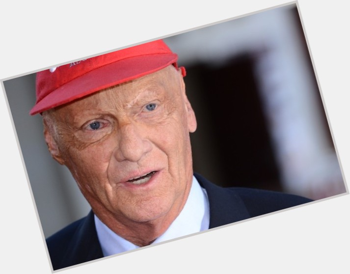 Niki Lauda birthday 2015