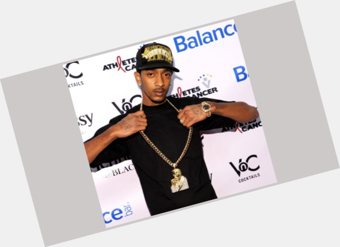 """<a href=""""/hot-men/nipsey-hussle/is-he-real-crip-signed-mmg-black-african"""">Nipsey Hussle</a>"""