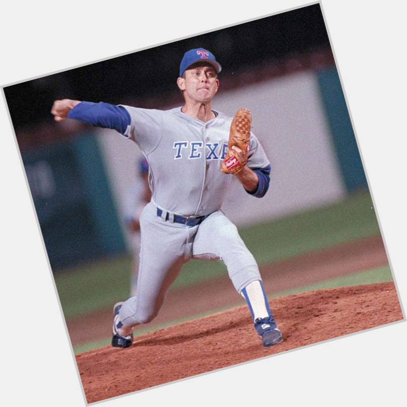 Nolan Ryan birthday 2015