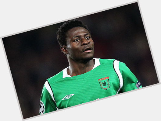 Obafemi Martins birthday 2015