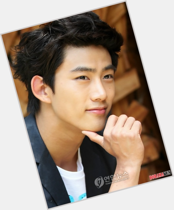 Ok Taecyeon birthday 2015
