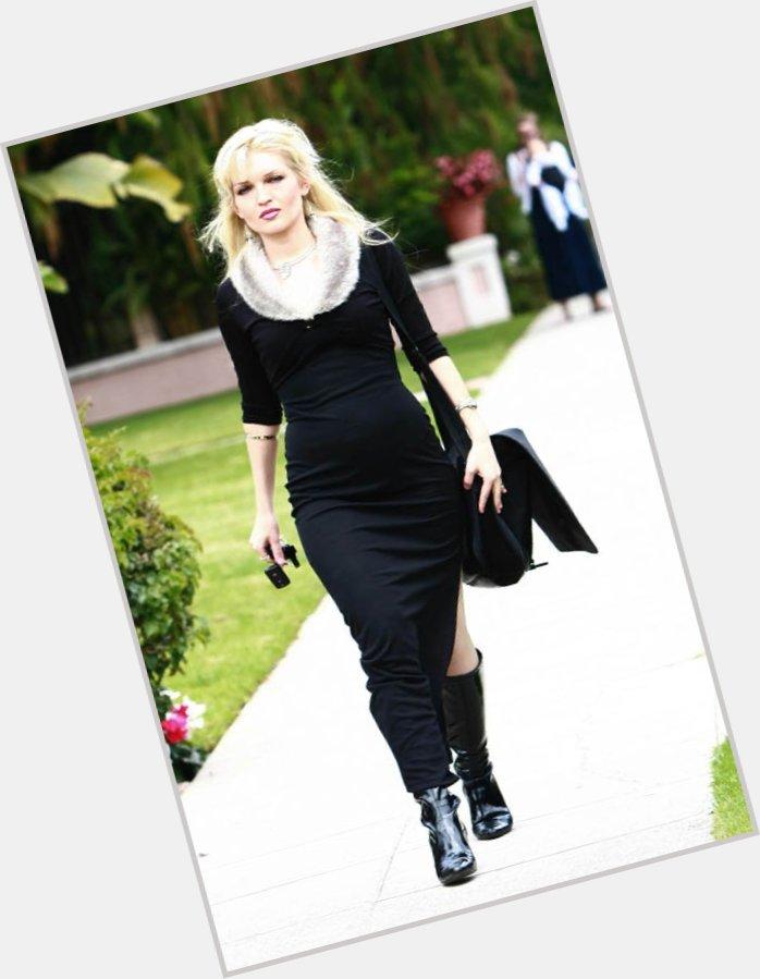 "<a href=""/hot-women/oksana-kolesnikova/where-dating-news-photos"">Oksana Kolesnikova</a> Slim body,  blonde hair & hairstyles"