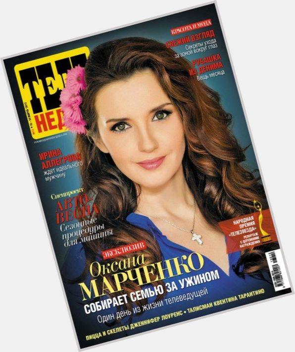 "<a href=""/hot-women/oksana-marchenko/where-dating-news-photos"">Oksana Marchenko</a>"