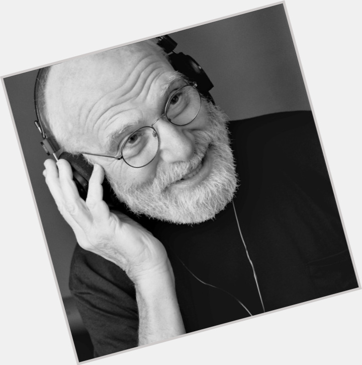 Oliver Sacks birthday 2015