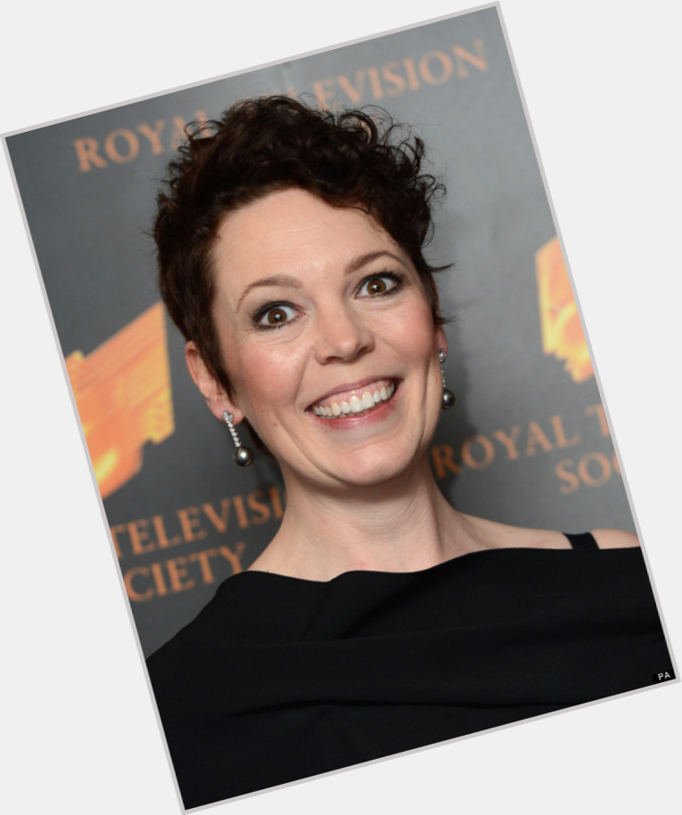 Olivia Colman birthday 2015