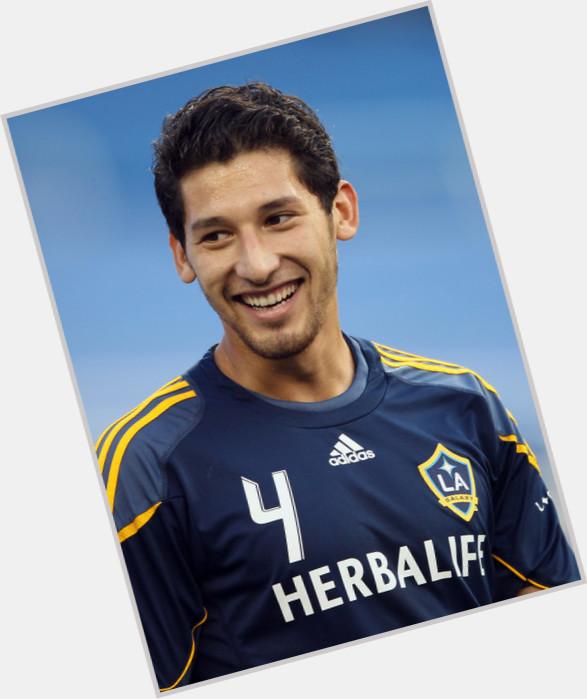 Omar Gonzalez birthday 2015