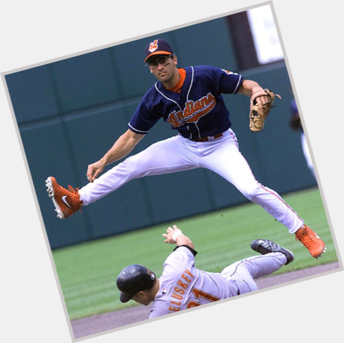 Omar Vizquel birthday 2015