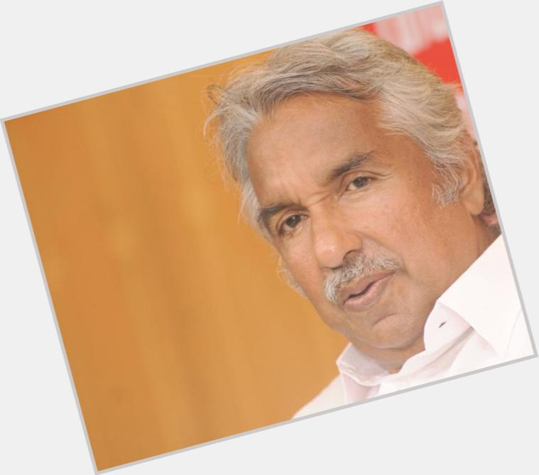Oommen Chandy birthday 2015