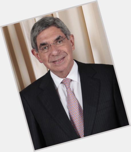 Oscar Arias birthday 2015