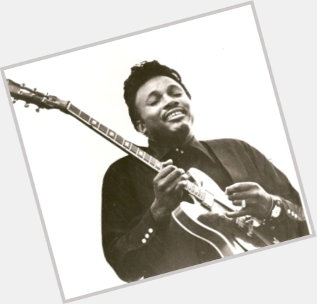 Otis Rush birthday 2015