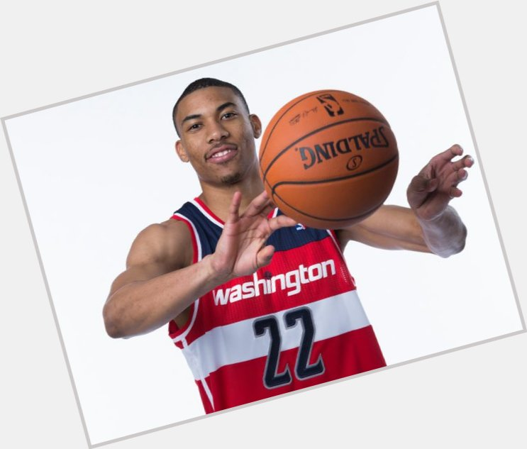 Otto Porter marriage 3