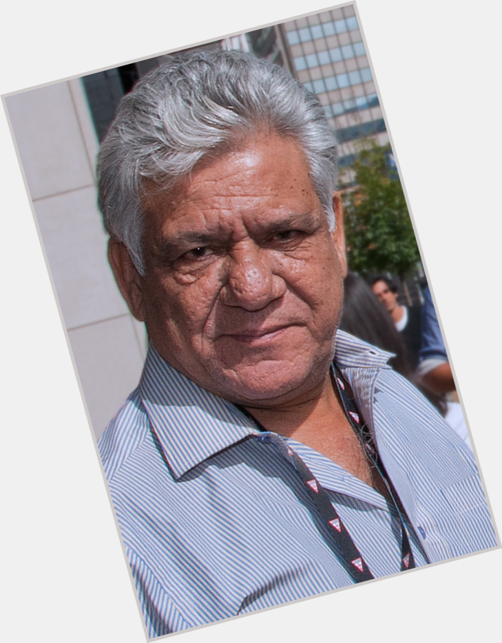Om Puri birthday 2015
