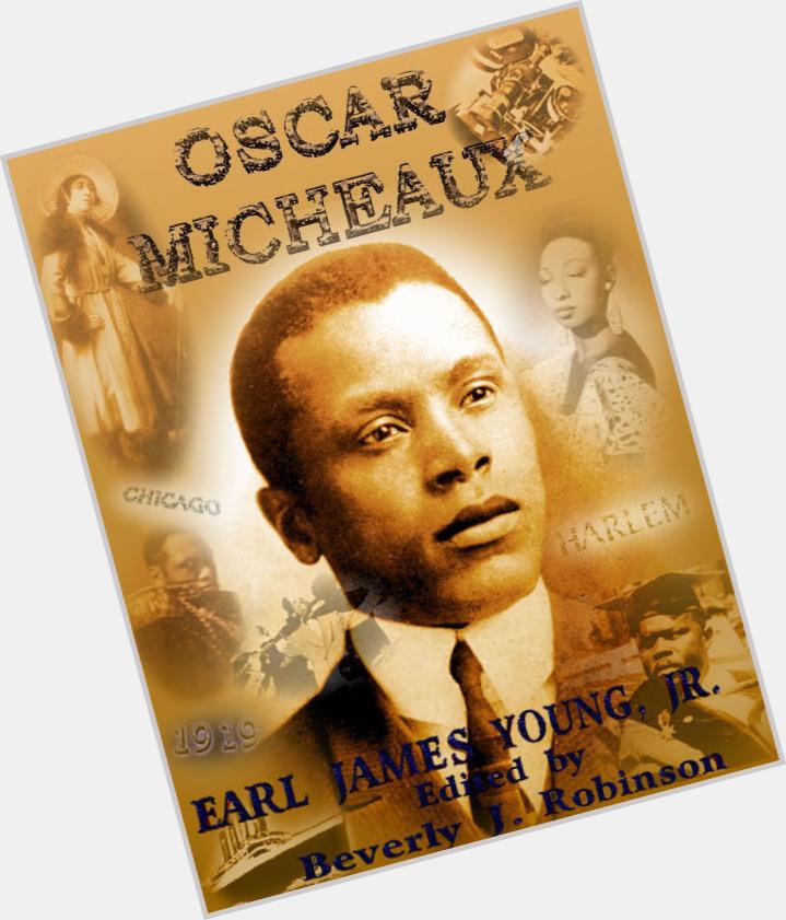 Oscar micheaux movie posters