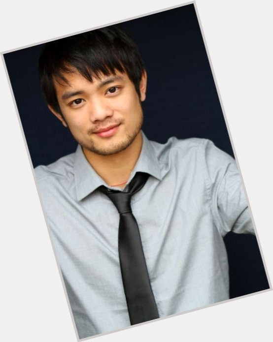 Osric Chau birthday 2015