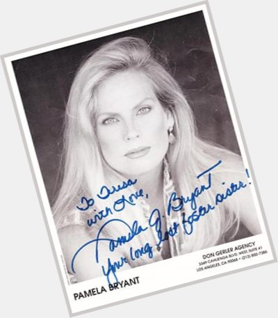 Pamela Jean Bryant Nude Photos 6