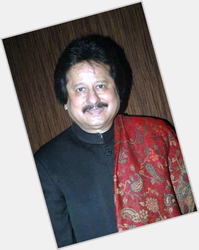 Pankaj Udhas new pic 1