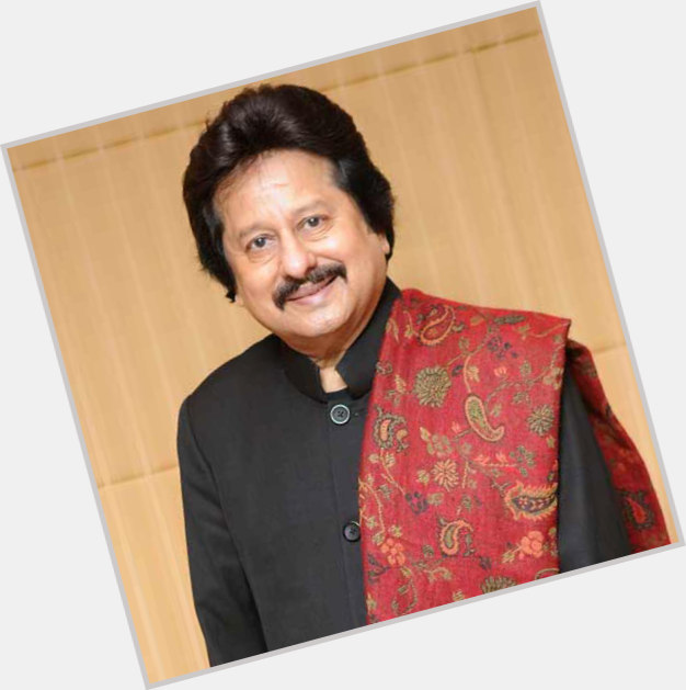Pankaj Udhas birthday 2015