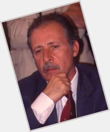 "<a href=""/hot-men/paolo-borsellino/where-dating-news-photos"">Paolo Borsellino</a> Average body,  salt and pepper hair & hairstyles"